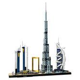 Lego-Architecture-21052-Skyline-Dubai