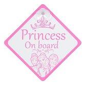 Disney-Princess-Bordje-Baby-On-Board