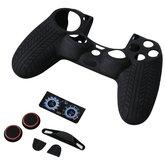 Hama-7In1-accessoire-pakket-Racing-Set-Voor-PS4-SLIM-PRO-Dualshock4-Controller