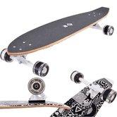 Street-Surfing-Kicktail-Rumble-Skateboard
