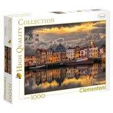 Clementoni-High-Quality-Collection-Puzzel-Dutch-Dreamworld-1000-Stukjes