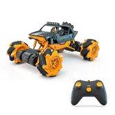 Ninco-RC-Mini-Drift-Trax-23x15x12.5-cm-Oranje-Zwart
