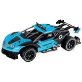 Ninco-RC-Raptor-1:16-Blauw-Zwart