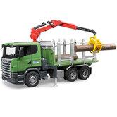 Bruder-Scania-Vrachtwagen-met-Bomen
