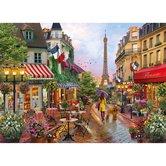 Clementoni-High-Quality-Collection-Puzzel-Flowers-in-Paris-1000-Stukjes