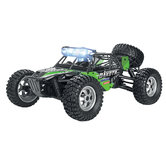 Ninco-RC-Dakota-High-Performance-Buggy-+-Licht-1:12-Groen-Zwart