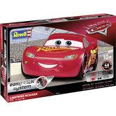 Revell-Disney-Cars-Lightning-McQueen-Bouwpakket-1:24