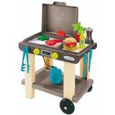Ecoiffier-Speelgoed-Barbeque-23-delig
