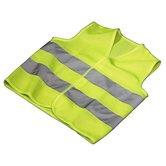 Hama-Veiligheidsvest-Neon-Geel-Kind