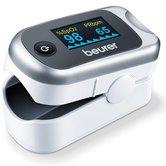 Beurer-PO40-Pulse-Oximeter-Saturatiemeter-Wit