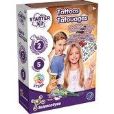 Science4you-Starter-Kit-Tattoos