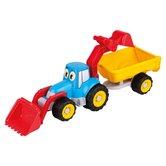 Simba-Tractor-met-Aanhanger-en-Voorlader