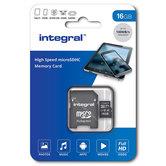 Integral-Micro-sdhc-V10-100mb-s-16gb