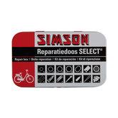 Simson-Reparatiedoos-Groot