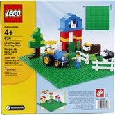 LEGO-Bricks-&-More-626-Groene-bouwplaat-32x32