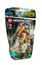 LEGO-Hero-Factory-44025-BULK-Boormachine